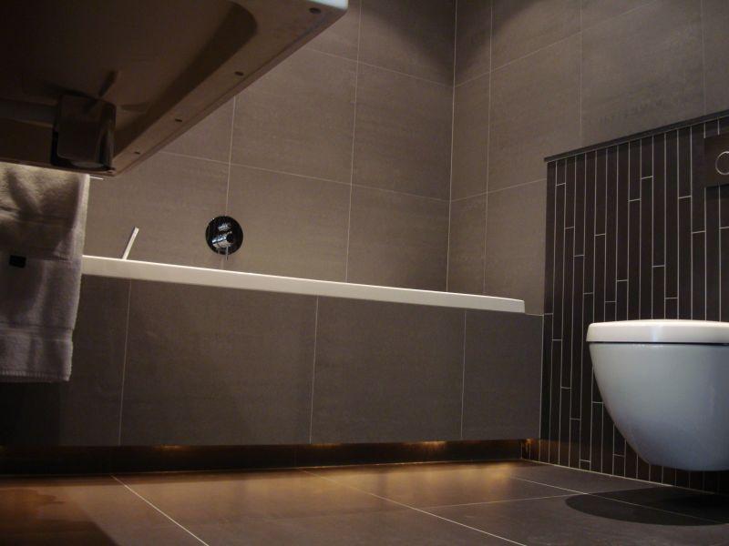 Platen Voor Badkamer : Stunning kunstof badkamer panelen contemporary new home design